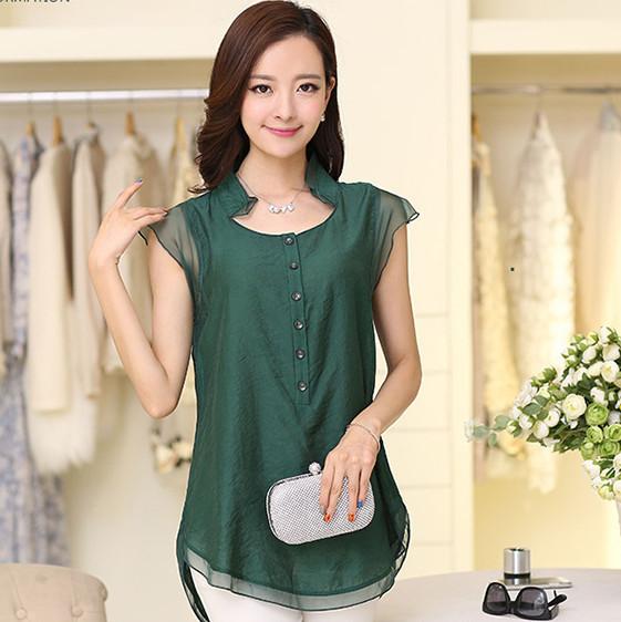 472f055b50e89 Je veux trouver une belle chemise femme et agréable à porter pas cher ICI  Chemise femme d été