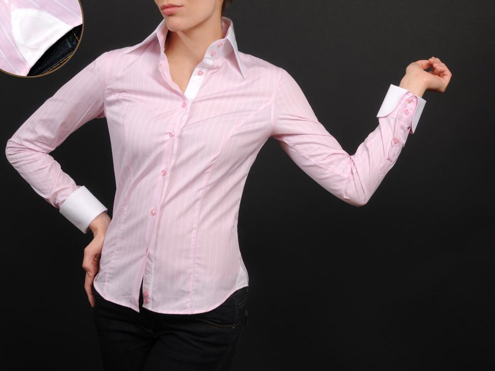 26e777cfe9261 Je veux trouver une belle chemise femme et agréable à porter pas cher ICI  Chemise femme rose