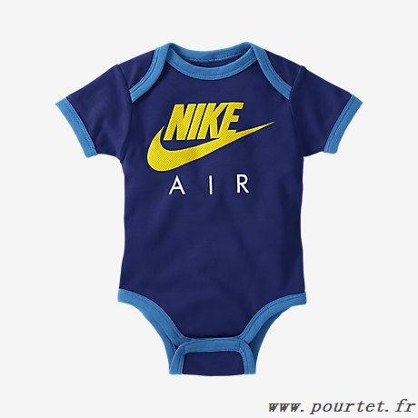35c1bc6504553 Vetement nike bébé garcon - Chapka