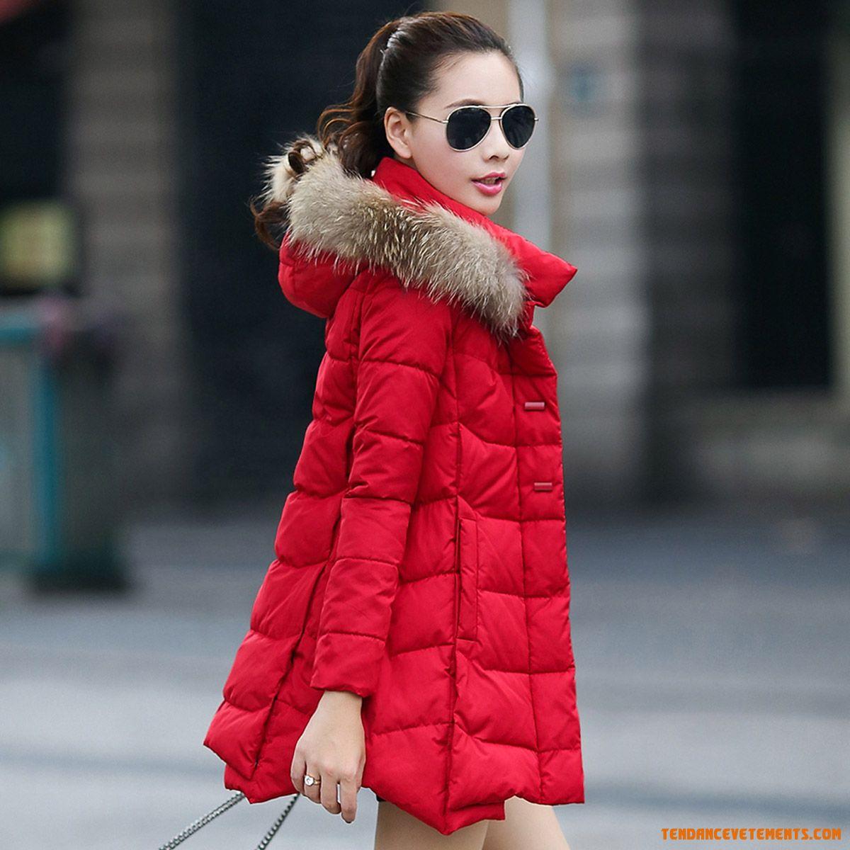 01d0a3393359c Je veux trouver une doudoune de marque femme qui tient chaud pas cher ICI  Doudoune bordeaux femme pas cher