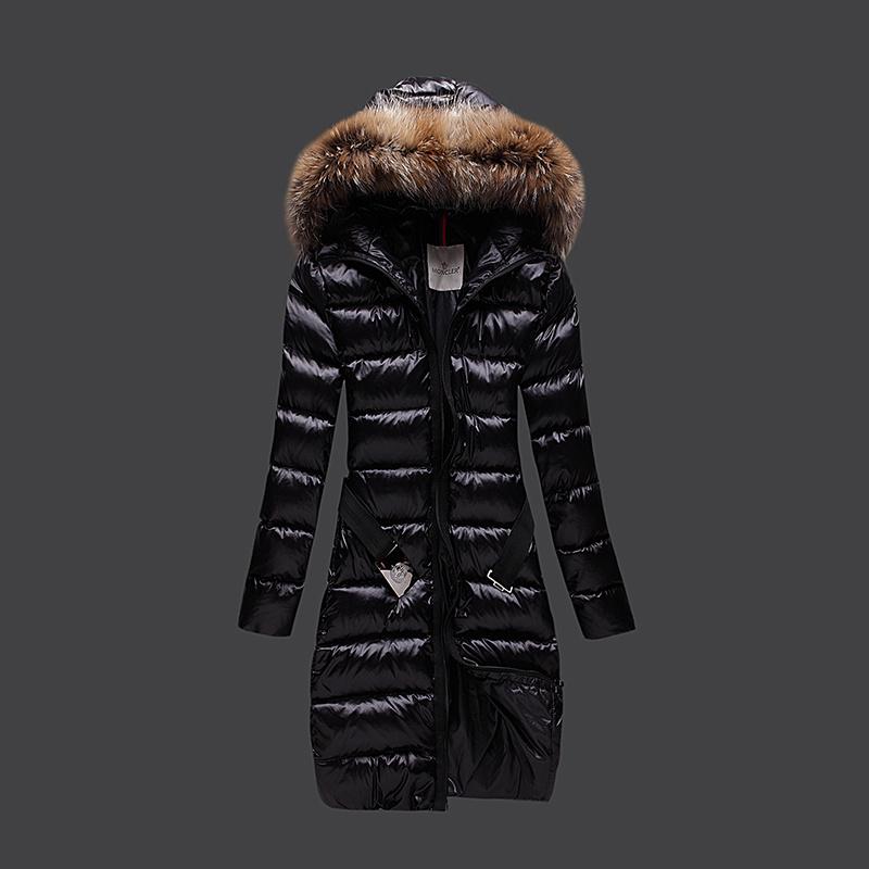 8a8f77e3abdf Je veux trouver une doudoune de marque femme qui tient chaud pas cher ICI  Doudoune femme moncler longue