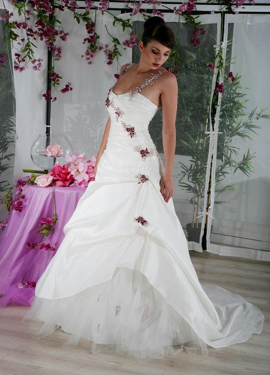 Robe de mariee quebec prix