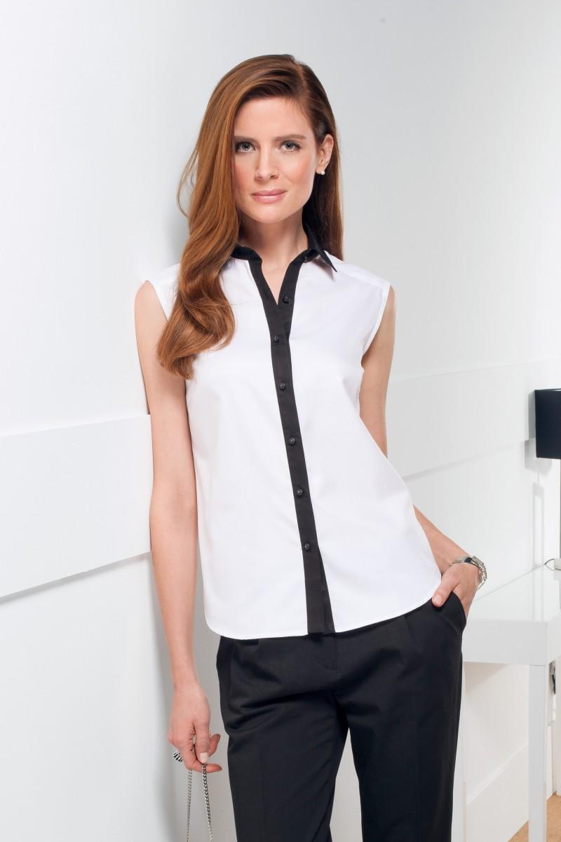 d7feb969c16 Je veux trouver une belle chemise femme et agréable à porter pas cher ICI  Chemisier en coton pour femme