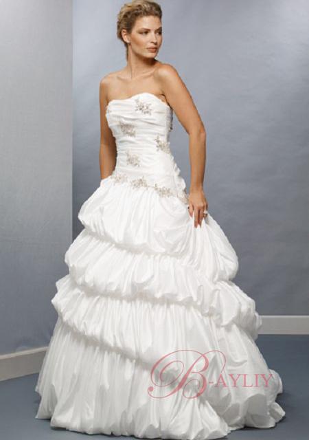 14631b0f08a Les robes du mariage - Chapka