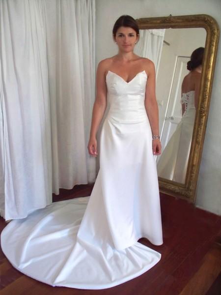 Robe de mariee pas chere montpellier
