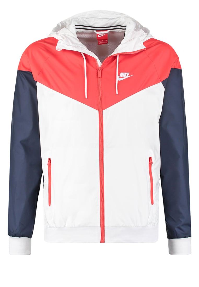 Et Veste Nike Rouge Chapka Pull Vetement Doudoune D'hiver Blanche nSaq0T8