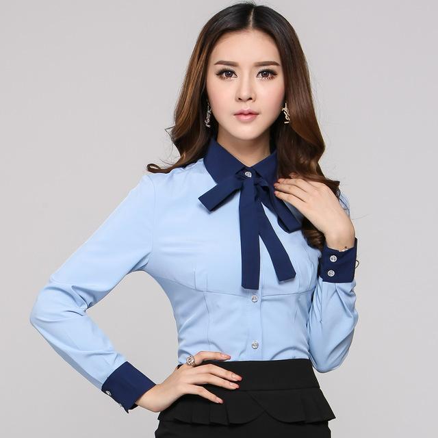 55c576baa6715 Je veux trouver une belle chemise femme et agréable à porter pas cher ICI  Chemise manche longue femme