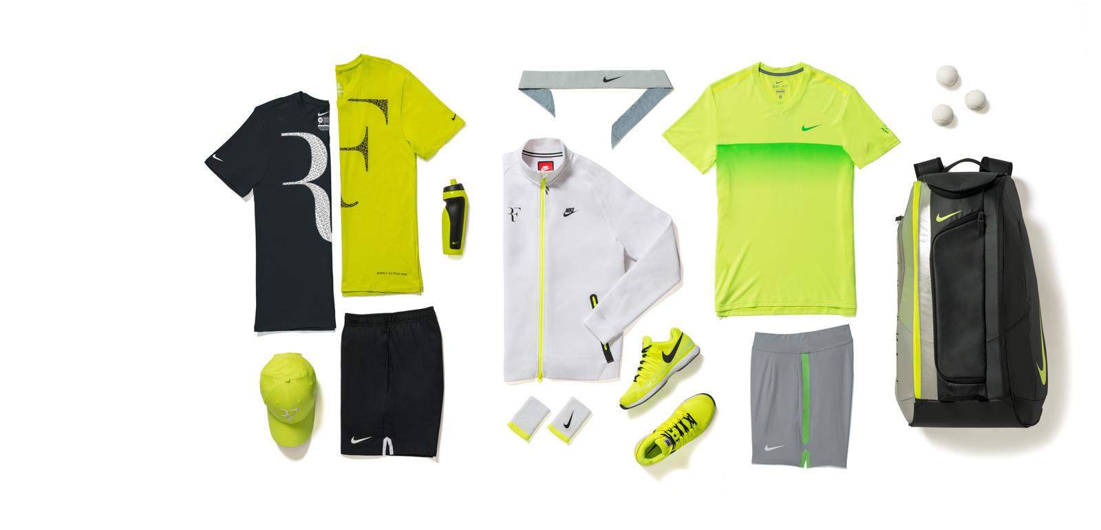 dbb92d2333 Tenue de tennis nike - Chapka, doudoune, pull & Vetement d'hiver