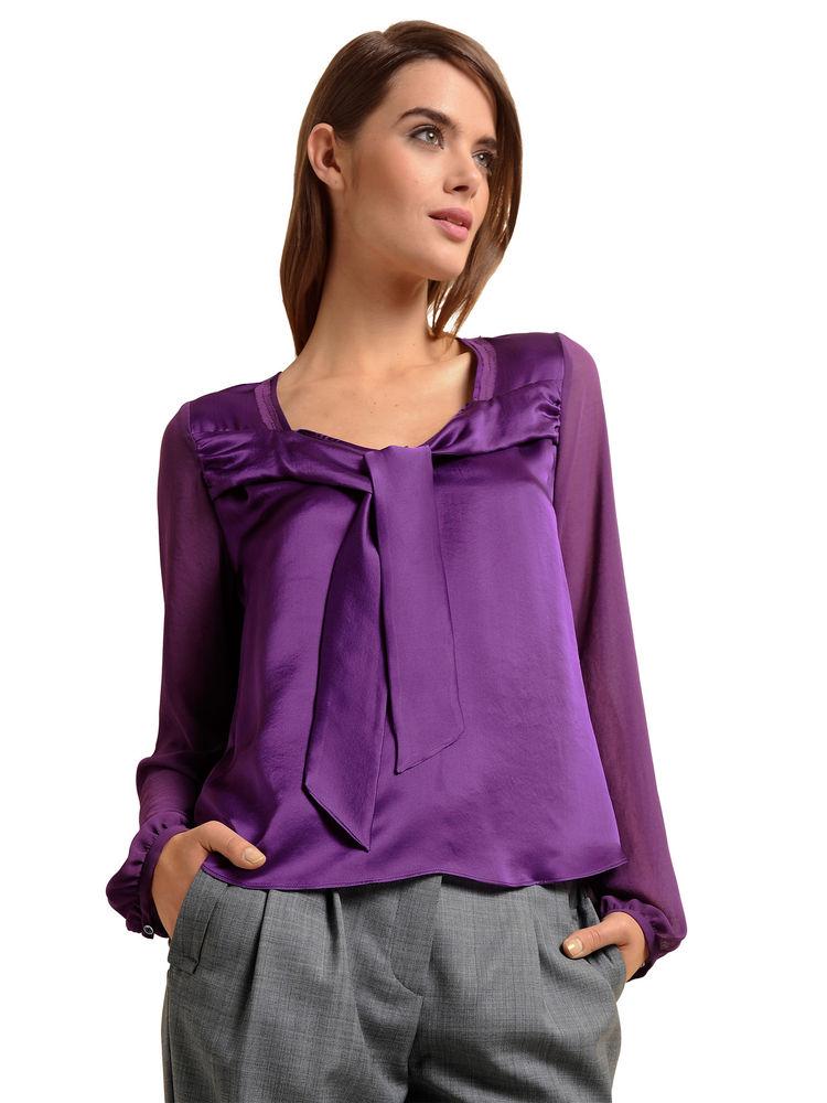 a24b0839ab2ad Je veux trouver une belle chemise femme et agréable à porter pas cher ICI  Chemisier femme soie