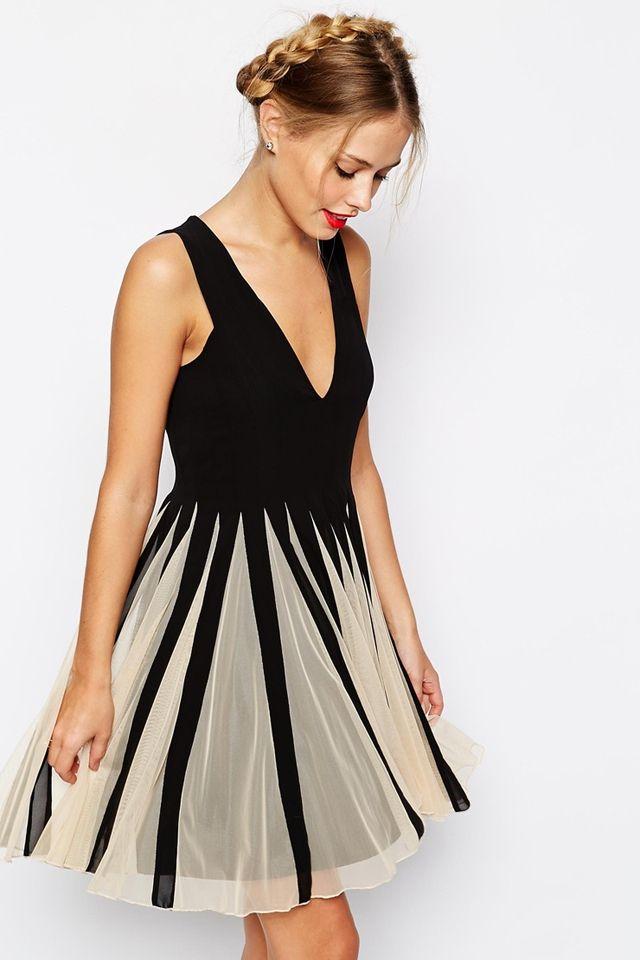 9b262884175 Je veux trouver une belle robe de soirée coloré ou élégante pas cher ICI  Robe invitée mariage