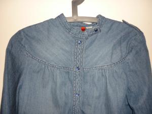 e8a56c93a19b Je veux trouver une belle chemise femme et agréable à porter pas cher ICI Chemise  femme h m