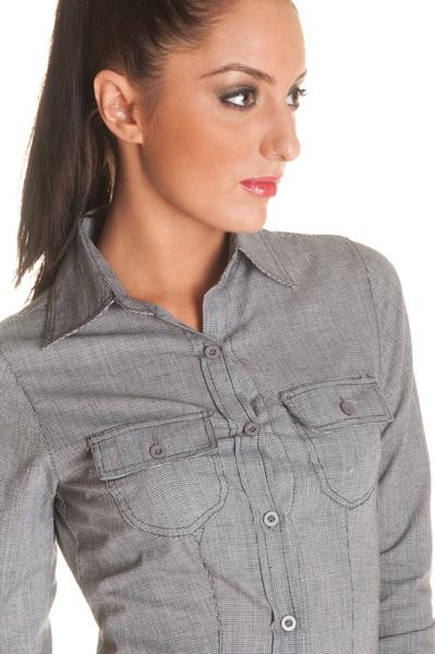 Je veux trouver une belle chemise femme et agréable à porter pas cher ICI  Chemise femme blanche pas cher 40cb6d985ead