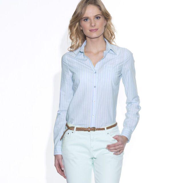 801919e4e7f Des chemises pour femmes - Chapka