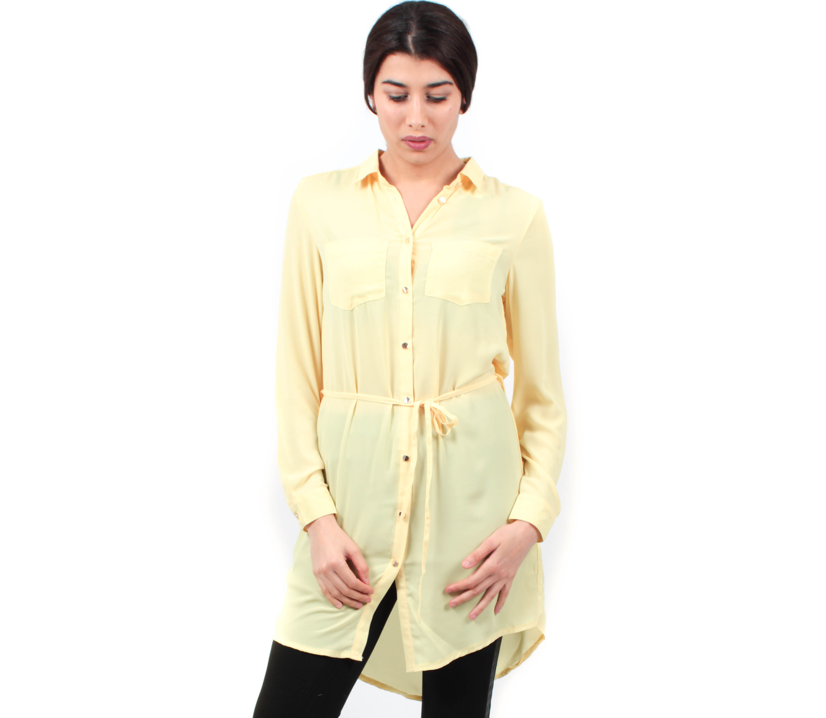 Je veux trouver une belle chemise femme et agréable à porter pas cher ICI  Chemise longue pour femme 256001a7d52a