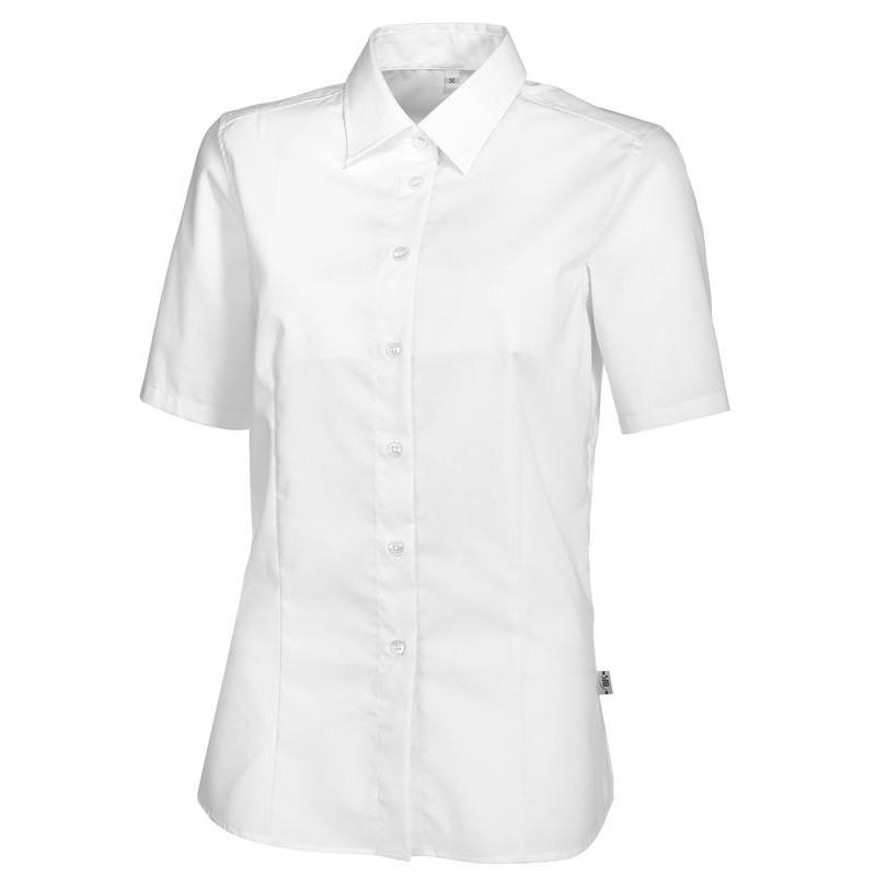 Je veux trouver une belle chemise femme et agréable à porter pas cher ICI  Chemise blanche femme manche courte ea22373ea73a