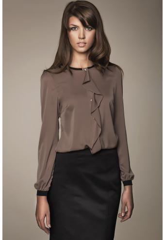 adf1d793d19 Je veux trouver une belle chemise femme et agréable à porter pas cher ICI Chemisier  classe