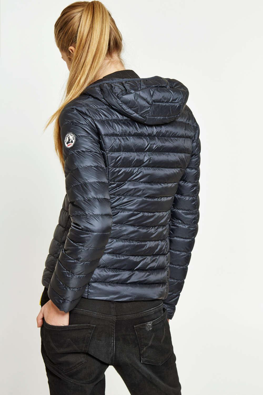 b43babcac8d Je veux trouver une doudoune de marque femme qui tient chaud pas cher ICI Doudoune  jott femme à capuche
