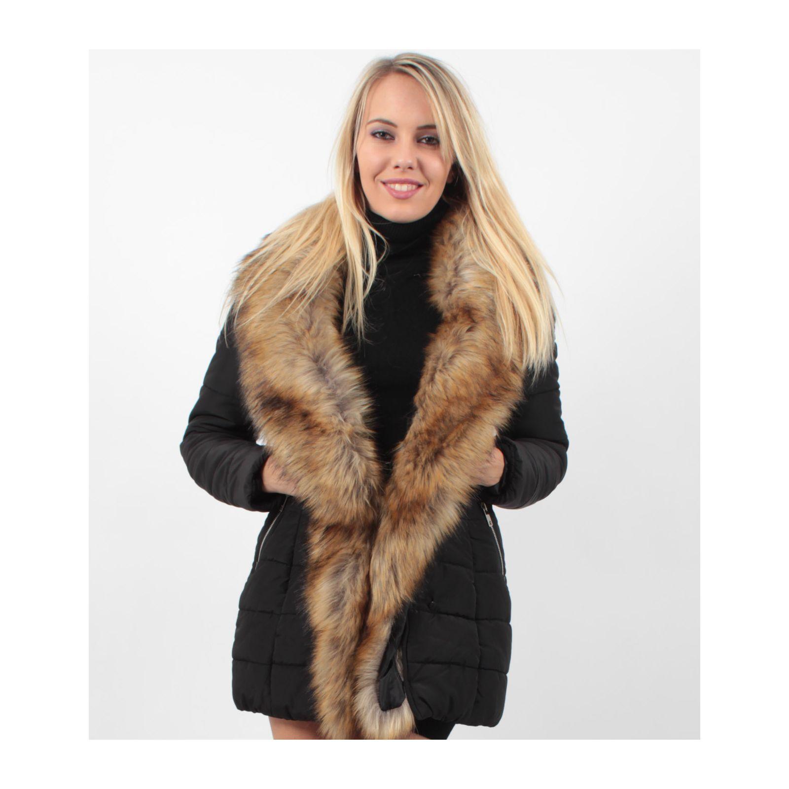 Je veux trouver une doudoune de marque femme qui tient chaud pas cher ICI  Grosse doudoune femme pas cher 49bf9a22089
