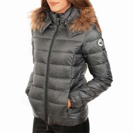 469e718e2f4 Je veux trouver une doudoune de marque femme qui tient chaud pas cher ICI  Doudoune femme jott lyon