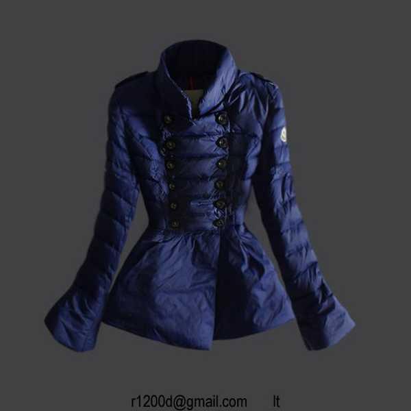 b3f9122791ba Je veux trouver une doudoune de marque femme qui tient chaud pas cher ICI  Doudoune moncler femme destockage