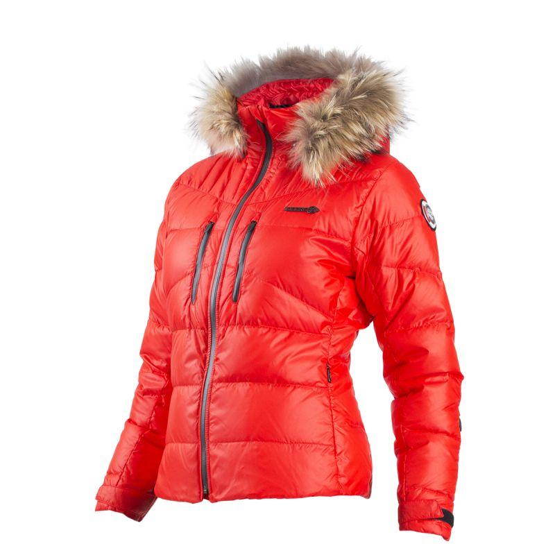 072bcf5bd794a Je veux trouver une doudoune de marque femme qui tient chaud pas cher ICI  Doudoune legere femme ski