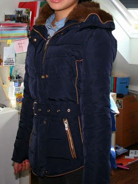 Zara Doudoune Femme Promo Zara Femme Idéesvêtement Promo Doudoune fdwqRwpx5 0bbdf1dd293b