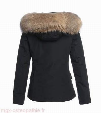 6be788edbb36 Je veux trouver une doudoune de marque femme qui tient chaud pas cher ICI Doudoune  longue femme esprit pas cher