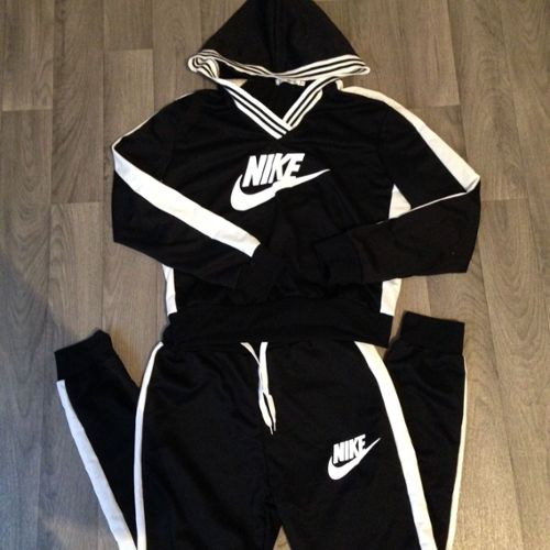 on sale 78191 03816 Ensemble femme nike