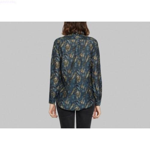 6c6941ac3f38 Je veux trouver une belle chemise femme et agréable à porter pas cher ICI Chemise  femme jungle