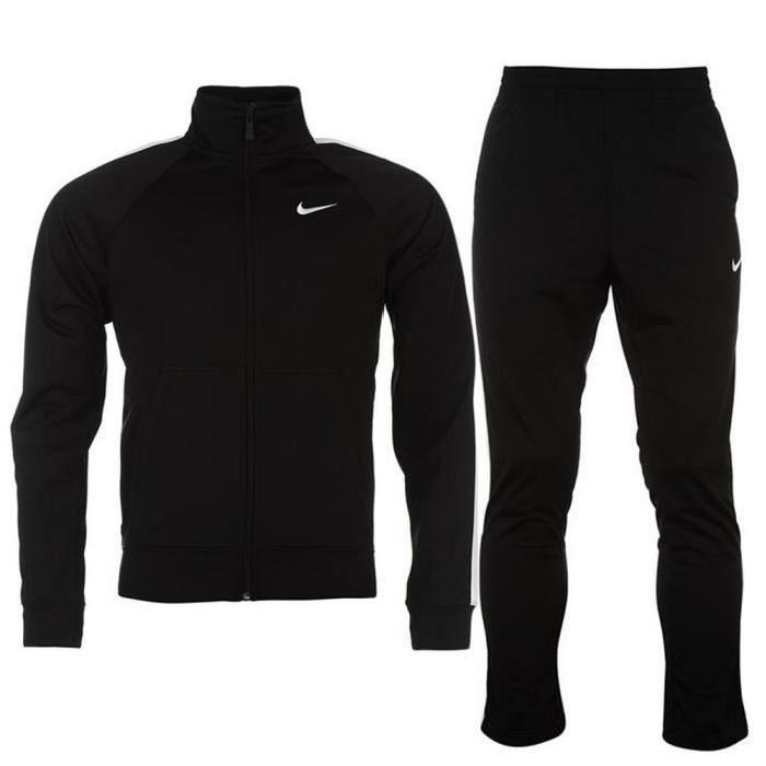 Je veux trouver des vêtements de sports fitness running de qualité et pas  cher ICI Survetement nike noir homme 3b134c2cf644