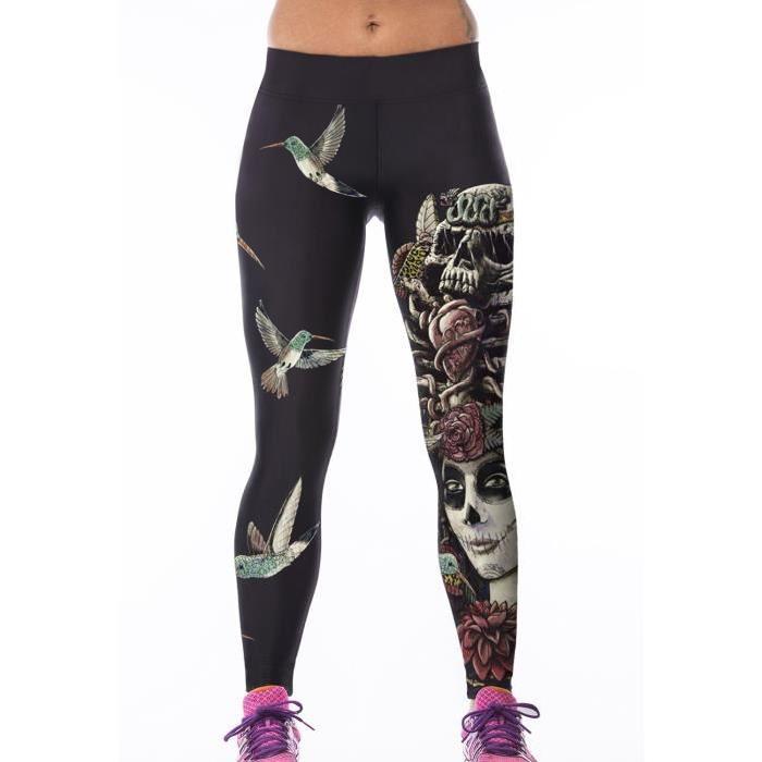Je veux trouver des vêtements de sports fitness running de qualité et pas  cher ICI Legging sport femme fitness a88a933ac318