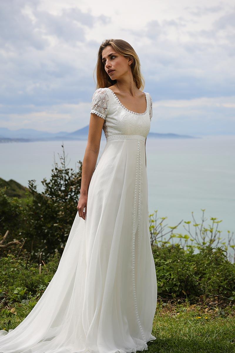 Creatrice robe de mariee le mans