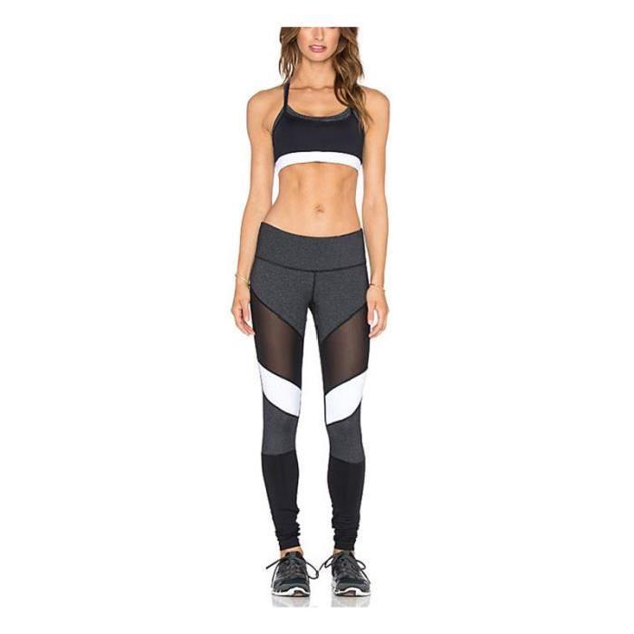 Je veux trouver des vêtements de sports fitness running de qualité et pas  cher ICI Legging femme sport 5bcf9c895928