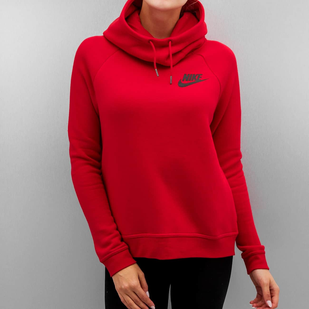 Chapka Chapka amp  Nike Rouge D hiver D hiver Vetement Doudoune Pull WUO6v 9fe9786600bc
