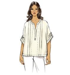 abdc788e5365 Je veux trouver une belle chemise femme et agréable à porter pas cher ICI  Patron chemise femme taille 50