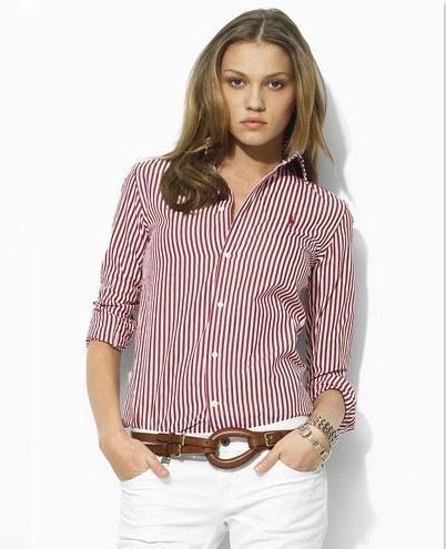 f6ca2885f6e8e2 Je veux trouver une belle chemise femme et agréable à porter pas cher ICI  Us polo chemise femme
