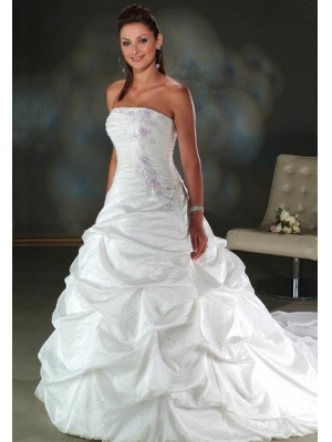 Robe de mariee vraiment pas cher