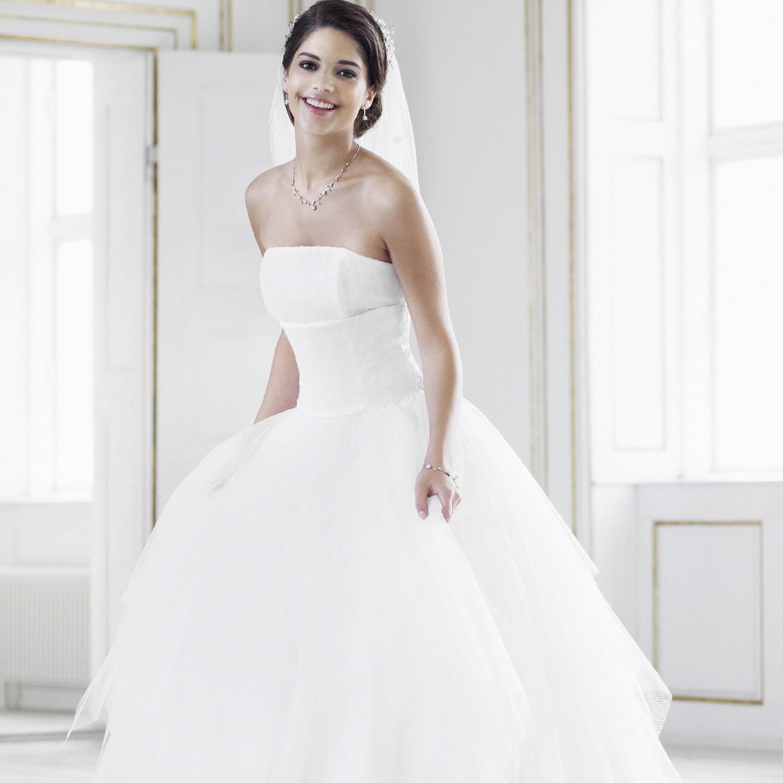 5eb09f10e91 Robe blanche mariage - Chapka