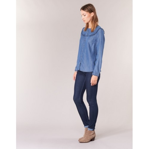 1f47343125f3 Je veux trouver une belle chemise femme et agréable à porter pas cher ICI  Chemise s.oliver femme