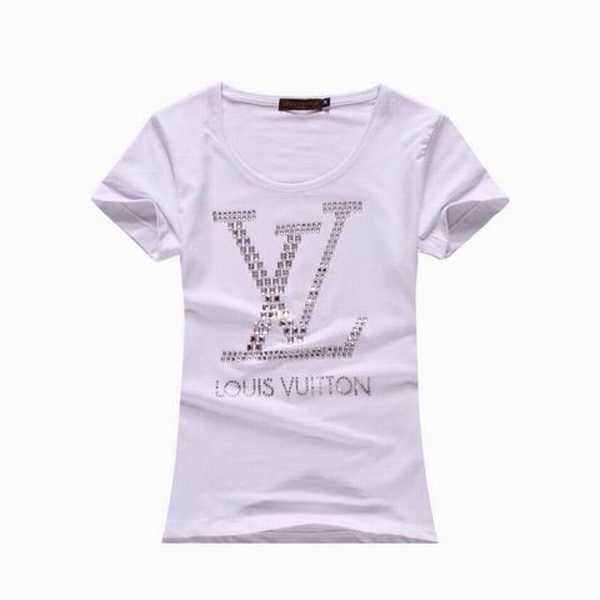 Je veux trouver une belle chemise femme et agréable à porter pas cher ICI Chemise  femme louis vuitton f7080c3d1e2