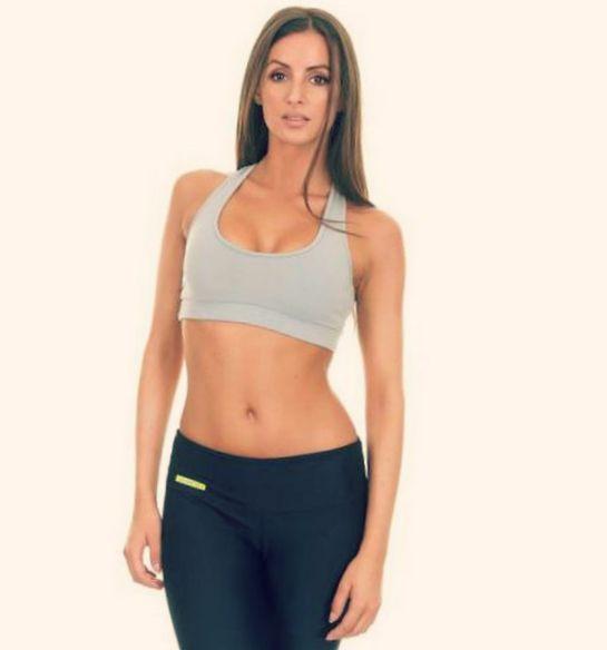 Tenue de sport fitness homme - Chapka 2c84d5c4d34