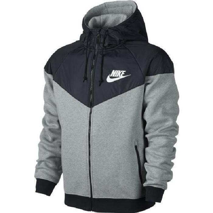 4cf07b184e23 Chapka Pull Amp  Homme Doudoune Sport Vetement D hiver Veste Nike qSnxW4gwn