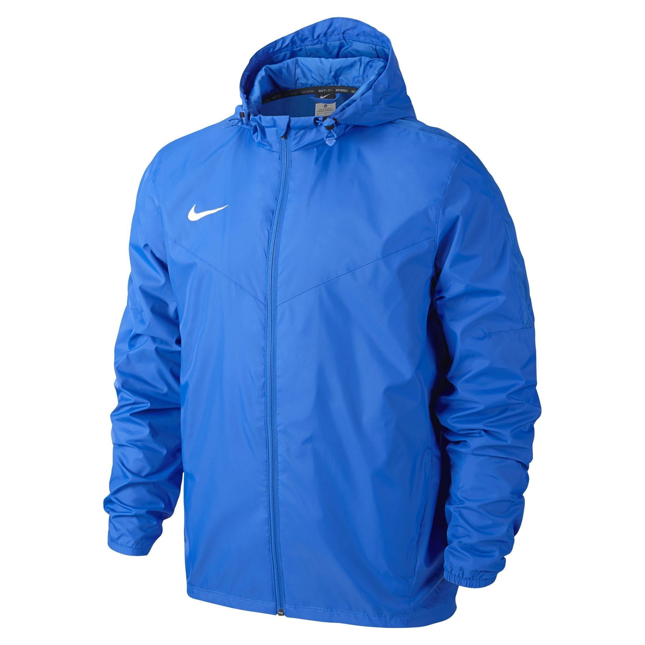 Je veux trouver des vêtements de sports fitness running de qualité et pas  cher ICI Veste nike bleu d2e9824c5b12